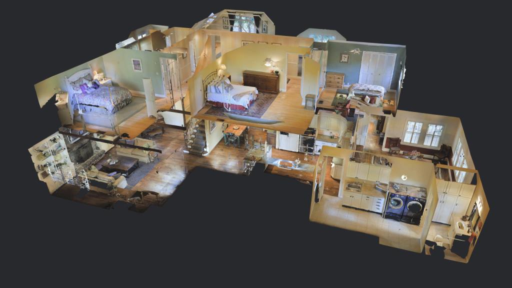 Matterport Virtual Tours - Newcastle Realty
